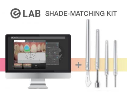 eLAB Shade-Matching Kit
